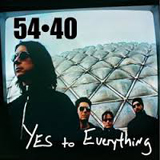 54.40 - Yes To Everything